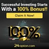 24Option Broker – up to 89% Profits in JUST 30 Seconds! CySEC Regulated!