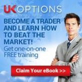UKOptions Broker – 200% Deposit Bonus and One to One Free Training Session! Over 200 Assets to Trade!