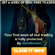 StoxMarket Forex & Binary Options Broker