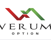 Verum Option Broker – 50$ Minimum Deposit & up to 95% Profit / Trade!