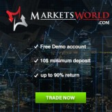 MarketsWorld Broker Review – Very Low Minimum Trade Size
