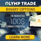Olymp Trade Review – Binary Options 1$ Minimum Trade Size