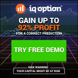 Successful IQ Option Stock Trading International Blog