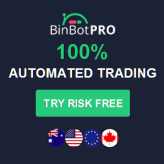 BinBot Pro & Centobot – The Latest Auto Trading Software