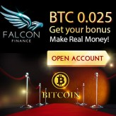 Falcon Finance Broker – Binary Options Low Minimum Deposit and No Deposit Bonus!